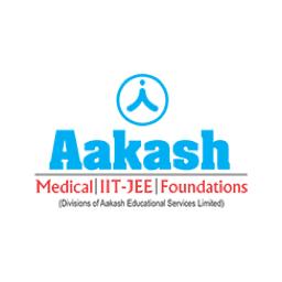 Aakash Institute Logo