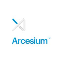 Arcesium Logo