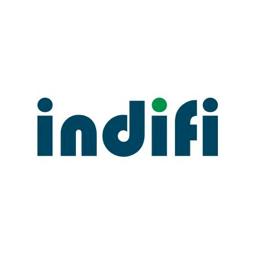 Indifi Logo