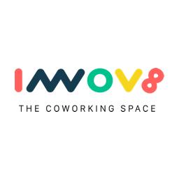 Innov8 Logo