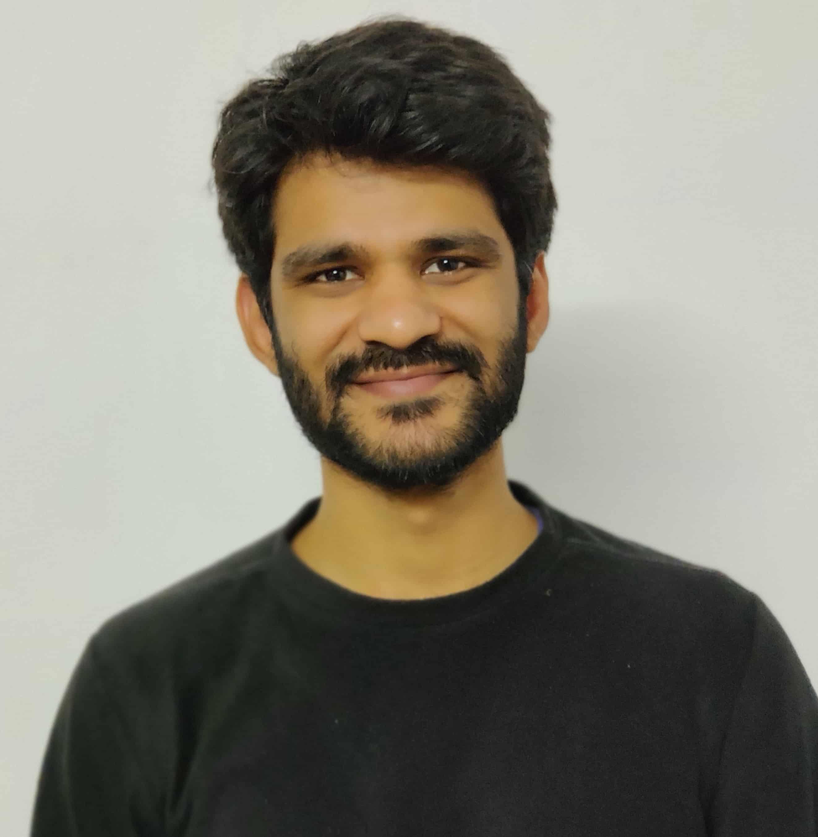 Tushar Khattar