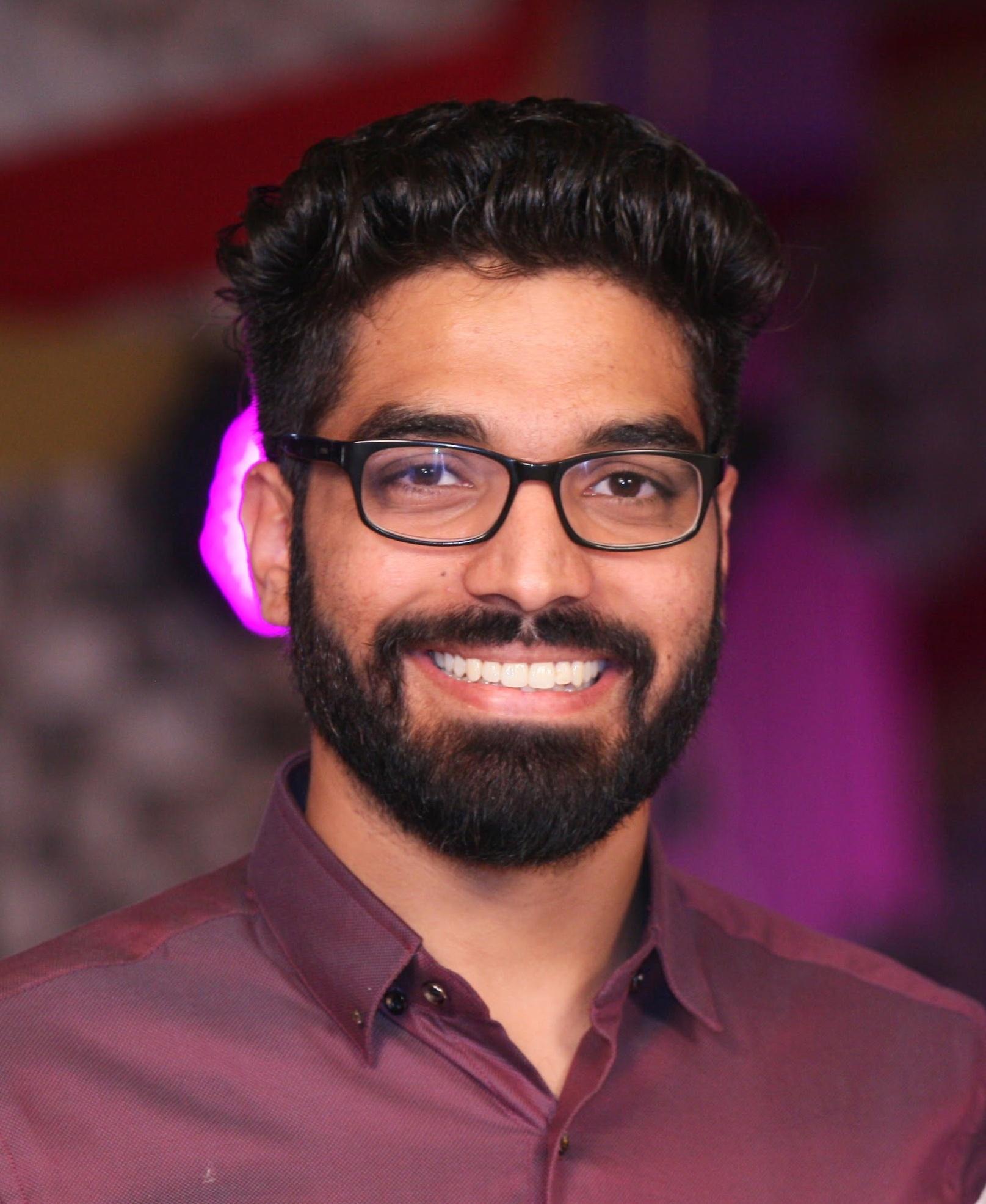 Bharatdeep Singh Maan
