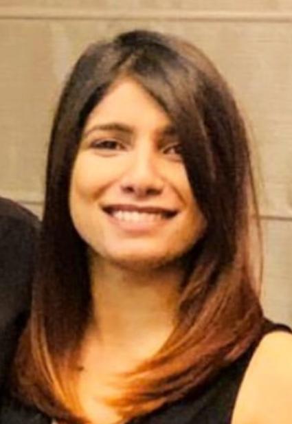Radhika Khandelwal