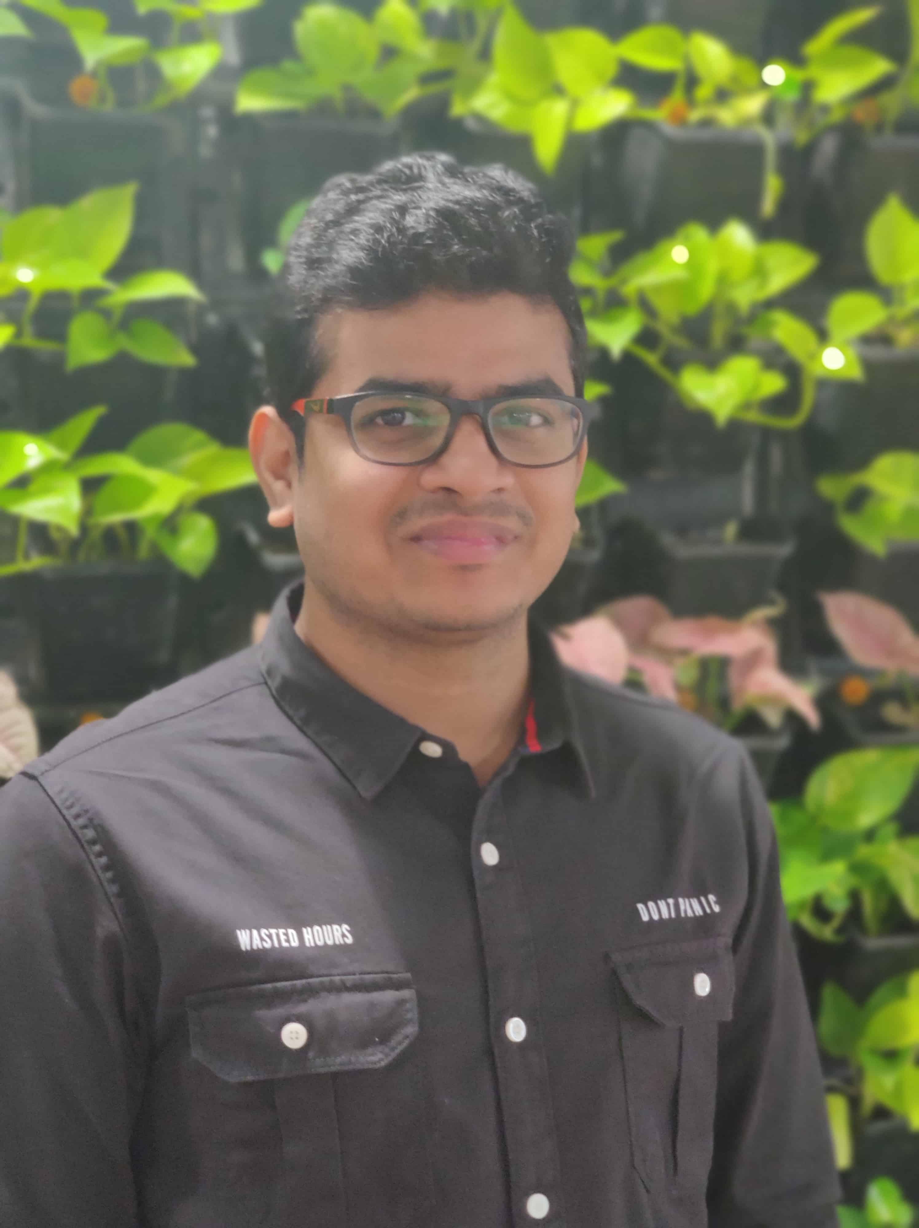 Rakesh Varma Siri