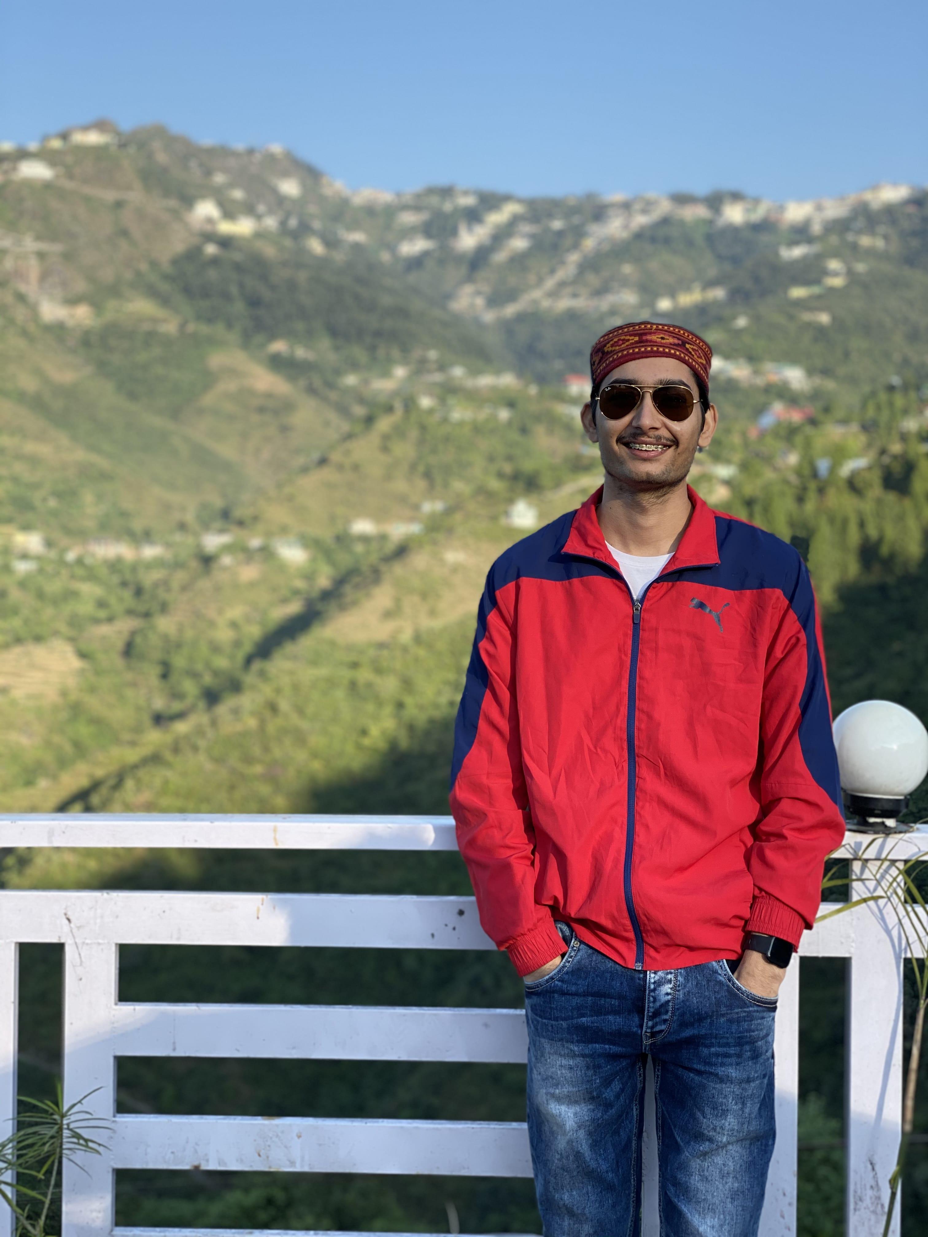 Ravinder Payal